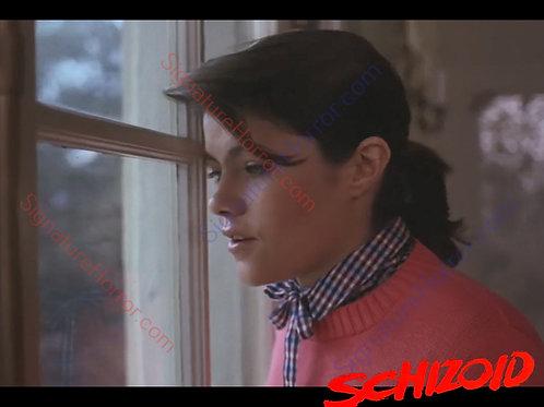 Donna Wilkes - Schizoid - Spying 3 - 8X10