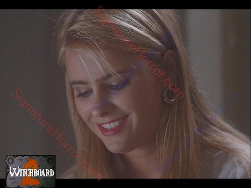 Ami Dolenz - Witchboard 2 - Fireplace 1 - 8X10
