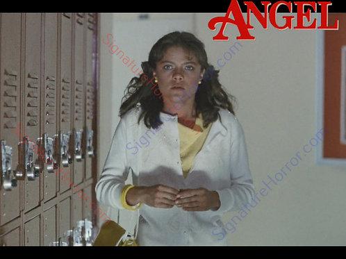 Donna Wilkes - Angel - Secret Revealed 2 - 8X10