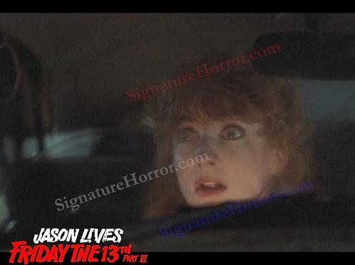 Nancy McLoughlin - Friday the 13th Part VI - Gun 2 - 8X1