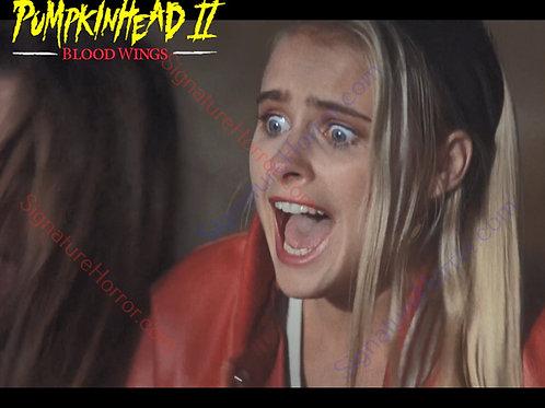 Ami Dolenz - Pumpkinhead II - Danny's House 14 - 8X10