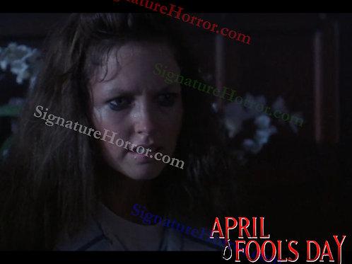 Deborah Foreman - April Fool's Day - Buffy Solo 2 - 8X10