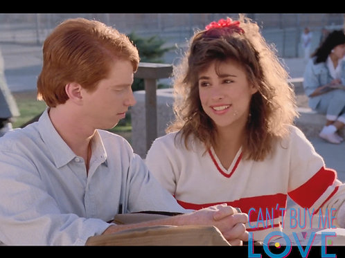 Darcy DeMoss Can't Buy Me Love - Kenneth Tutoring - 8X10