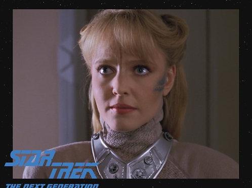 Lisa Wilcox - Star Trek: TNG - Yuta 8 - 8X10