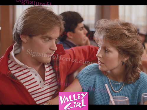 Deborah Foreman - Valley Girl - Decision 5 - 8X10