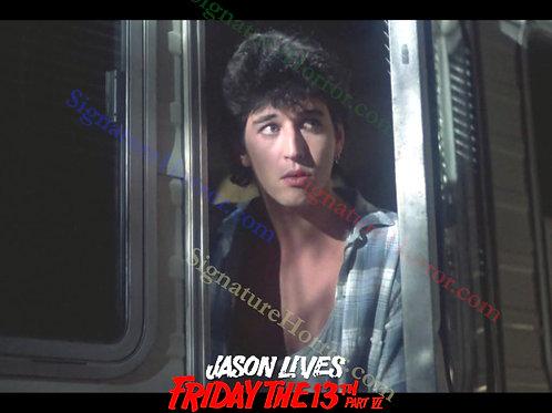 Tom Fridley - Jason Lives: Friday the 13th Part VI - Doorway - 8X10