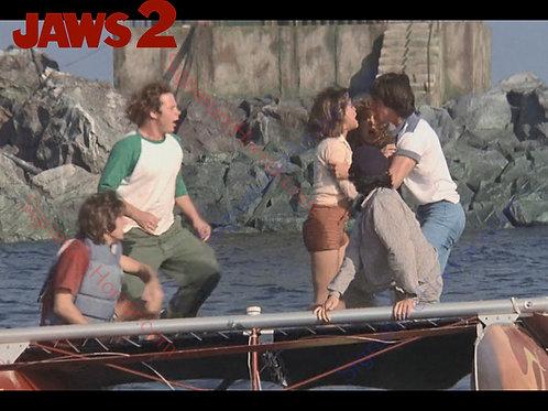 Donna Wilkes - Jaws 2 - Breakdown 1 - 8X10