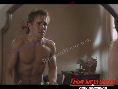 John Shepherd - Friday the 13th Part V - Hallucination 10 - 8X10