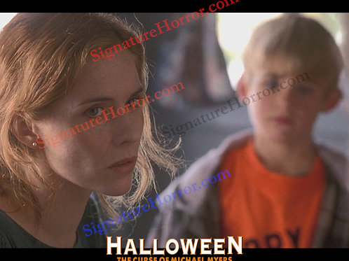 Marianne Hagan - Halloween 6 - Danny Background - 8X10