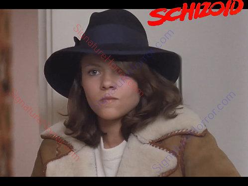 Donna Wilkes - Schizoid - Hostages 3 - 8X10