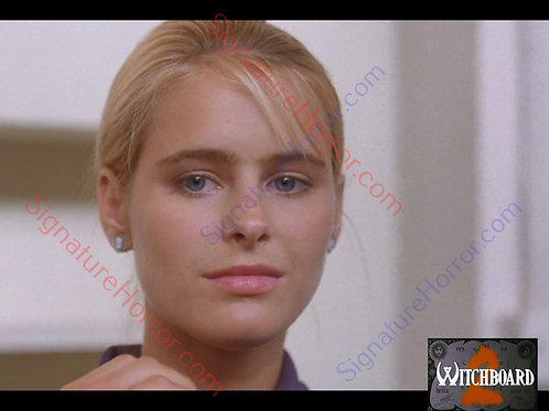Ami Dolenz - Witchboard 2 - Apartment Hunting 10 - 8X10