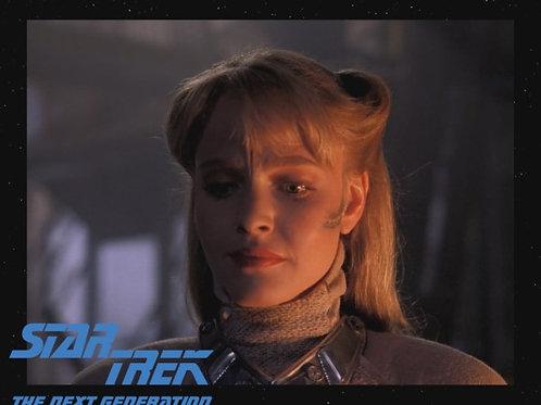Lisa Wilcox - Star Trek: TNG - Yuta 3 - 8X10