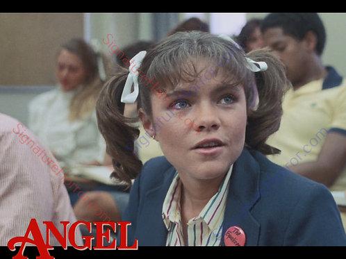 Donna Wilkes - Angel - Class 3 - 8X10