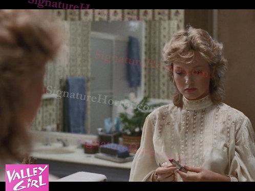 Deborah Foreman - Valley Girl - Bathroom 2 - 8X10