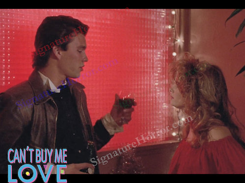 Ami Dolenz - Can't Buy Me Love - Wine 1 - 8X10
