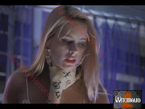 Ami Dolenz - Witchboard 2 - Dream Scene 13 - 8X10