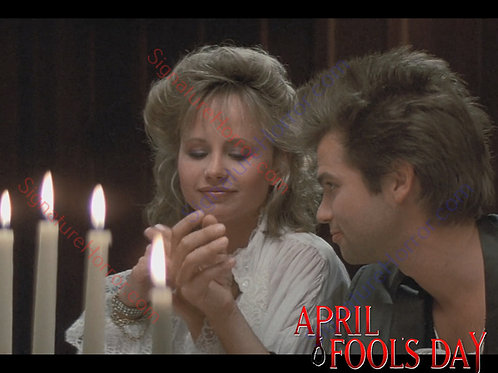 Deborah Goodrich - April Fool's Day - Dinner 15 - 8X10