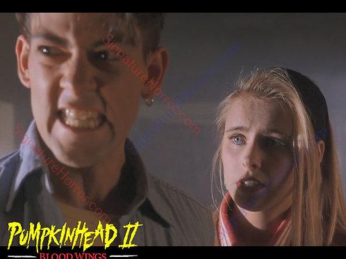 Ami Dolenz - Pumpkinhead II - Danny's House 4 - 8X10