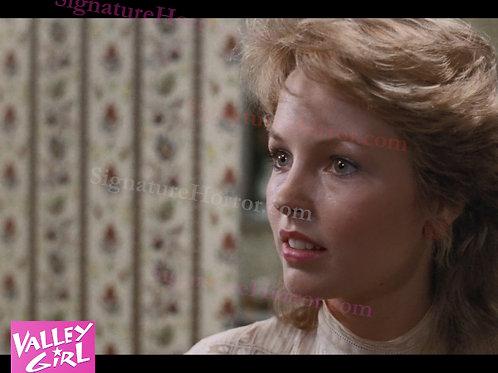 Deborah Foreman - Valley Girl - Bathroom 5 - 8X10