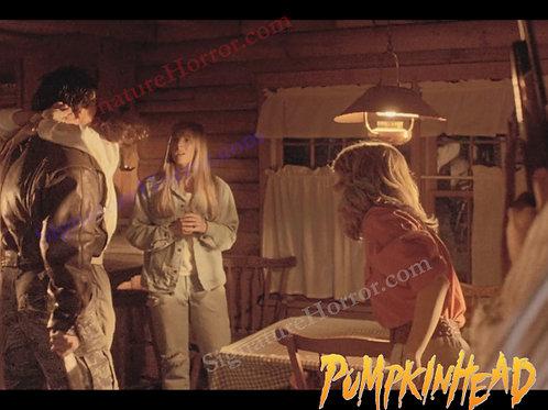 Kerry Remsen - Pumpkinhead - Cabin 10 - 8X10