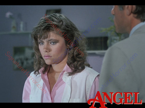 Donna Wilkes - Angel - Home Inspection 7 - 8X10