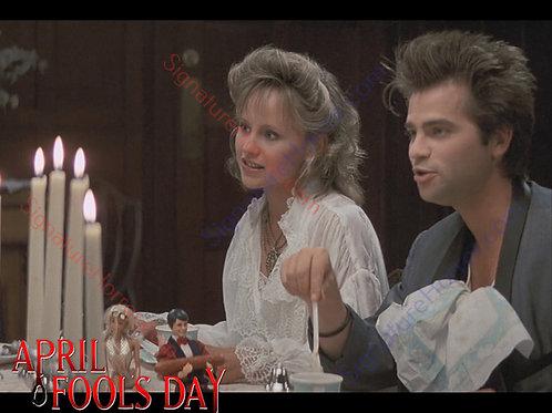 Deborah Goodrich - April Fool's Day - Dinner 7 - 8X10