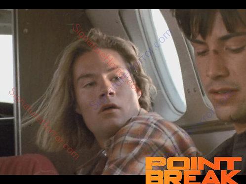 BoJesse Christopher - Point Break - Plane 1 - 8X10