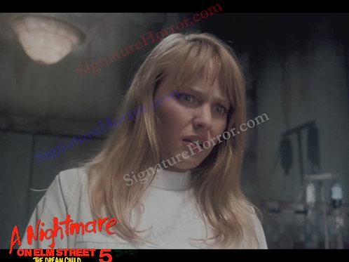 Lisa Wilcox - NOES 5: The Dream Child - Birth Dream 1 - 8X10