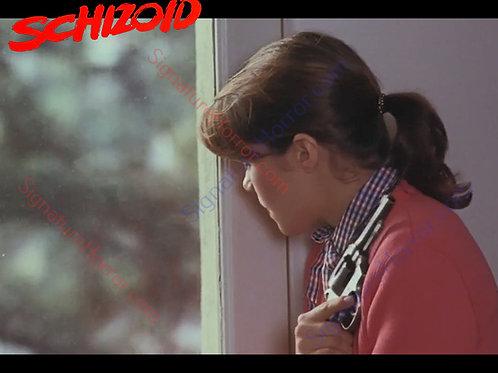 Donna Wilkes - Schizoid - Spying 5 - 8X10