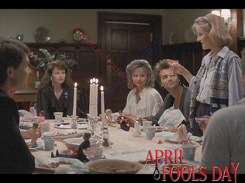 Deborah Goodrich - April Fool's Day - Dinner 11 - 8X10