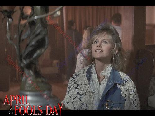 Deborah Goodrich - April Fool's Day - Arrival 1 - 8X10