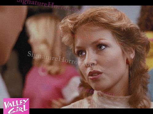 Deborah Foreman - Valley Girl - Party 2 - 8X10