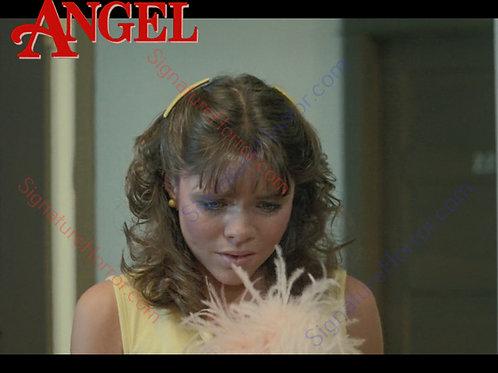 Donna Wilkes - Angel - Break In 2 - 8X10