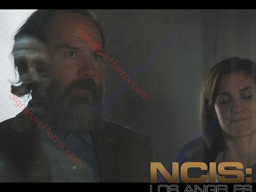 BoJesse Christopher - NCIS: Los Angeles 4 - 8X10