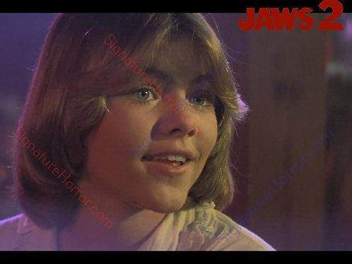 Donna Wilkes - Jaws 2 - Bar Closeup 5 - 8X10