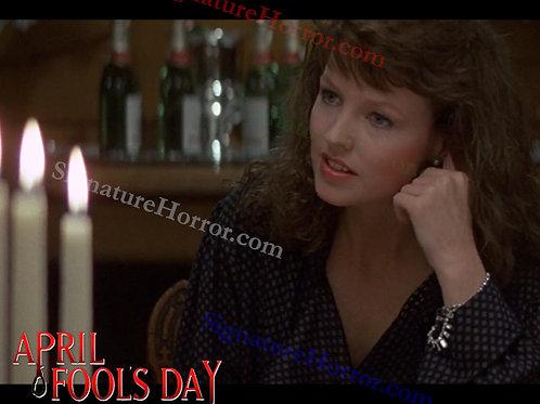 Deborah Foreman - April Fool's Day - Dinner 2 - 8X10
