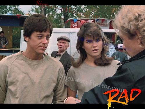 Bill Allen as Cru Jones in RAD - List 2 - 8X10