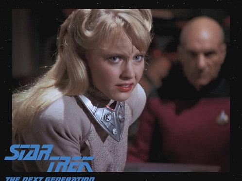 Lisa Wilcox - Star Trek: TNG - Shot 1 - 8X10