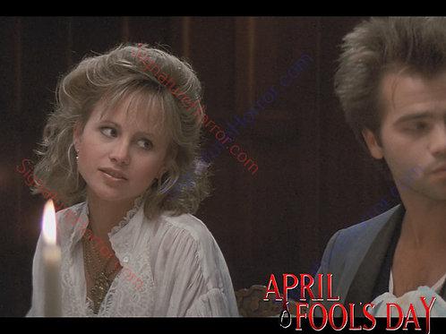 Deborah Goodrich - April Fool's Day - Dinner 9 - 8X10