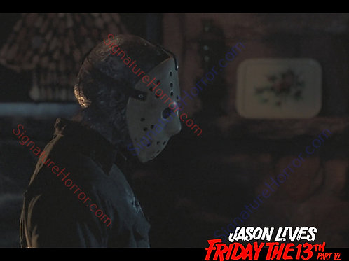 C.J. Graham - Jason Lives: Friday the 13th Part VI - Kids 2 - 8X10