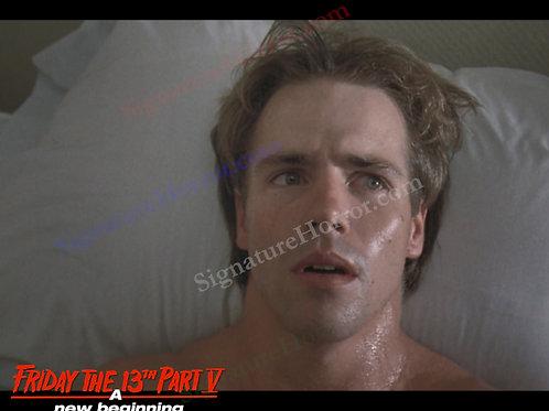 John Shepherd - Friday the 13th Part V - Hallucination 3 - 8X10
