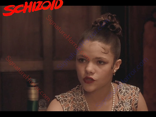 Donna Wilkes - Schizoid - Dinner 6 - 8X10