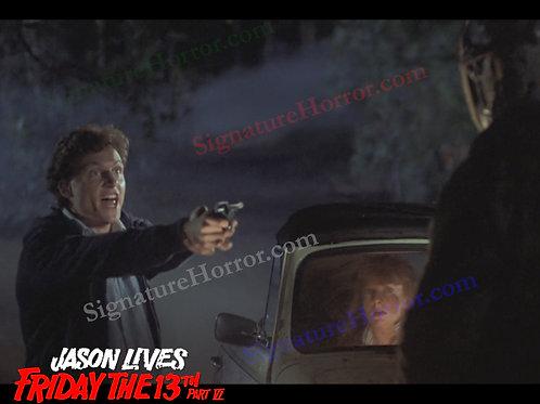 Nancy McLoughlin - Friday the 13th Part VI - Gun 1 - 8X1