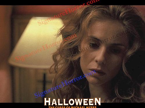 Marianne Hagan - Halloween 6 - Ready for Bed - 8X10