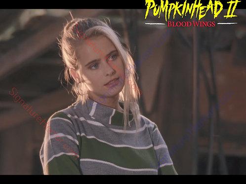 Ami Dolenz - Pumpkinhead II - Mine Party 4 - 8X10