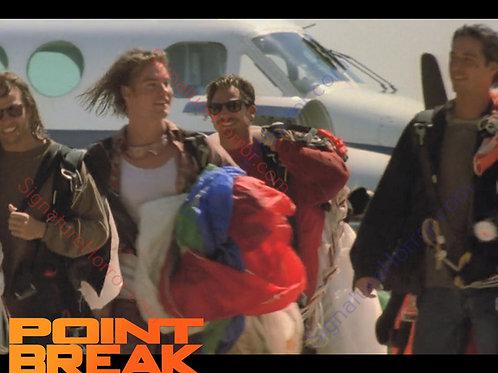 BoJesse Christopher - Point Break - On the Ground 2 - 8X10