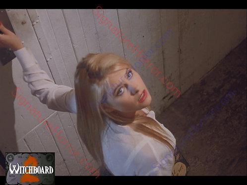 Ami Dolenz - Witchboard 2 - Elevator 5 - 8X10