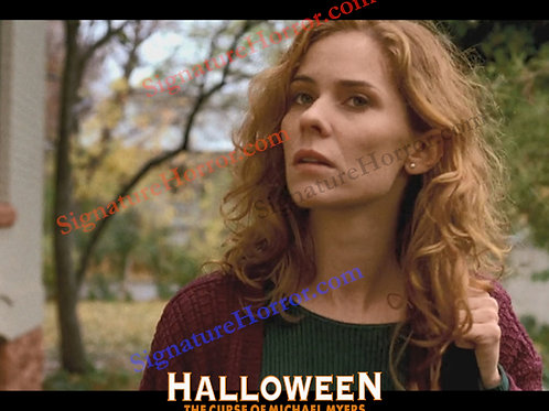 Marianne Hagan - Halloween 6 - Around Back 2 - 8X10