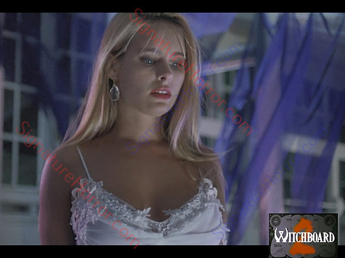 Ami Dolenz - Witchboard 2 - Dream Scene 9 - 8X10