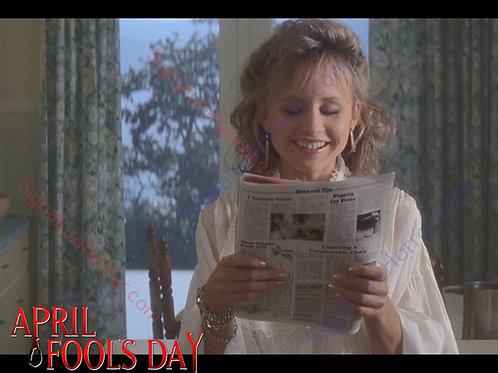 Deborah Goodrich - April Fool's Day - Quiz 10 - 8X10